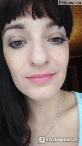 Тональный DD крем Faberlic «Защита и цвет» фото