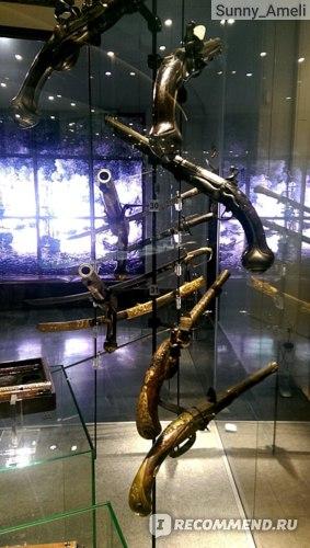 Музей оружия, Тула фото