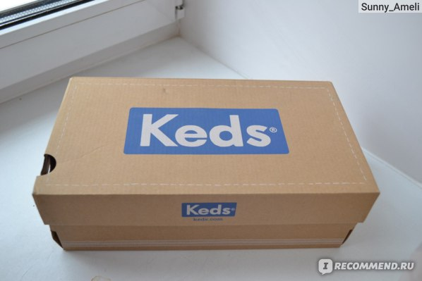 Кеды Keds KDWF54562R00T фото