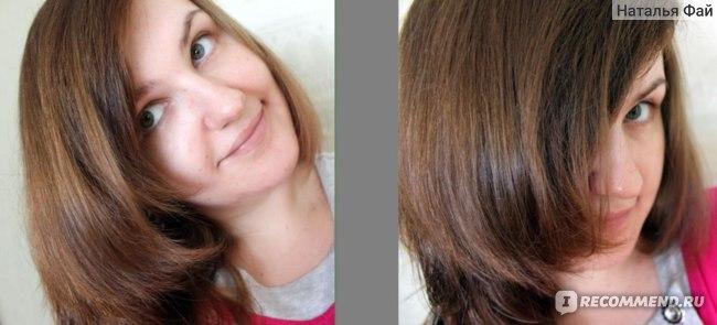 """Облепиховый шампунь Natura Siberica для всех типов волос """"Максимальный объем"""" фото"""