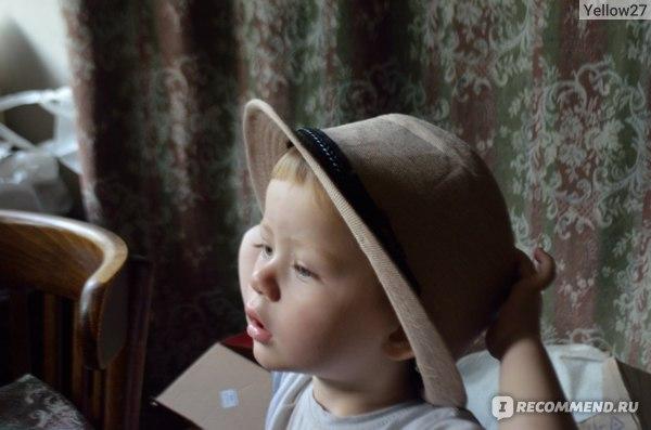 С ранних лет мужчина должен воспитывать силу воли, характер и умение носить шляпу...