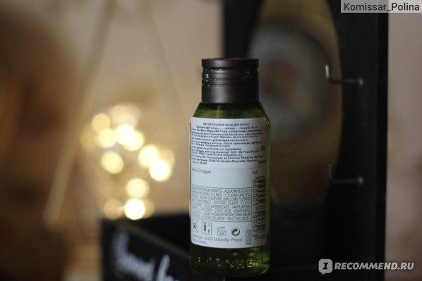 Шампунь Ив Роше / Yves Rocher Для объема с Мальвой фото