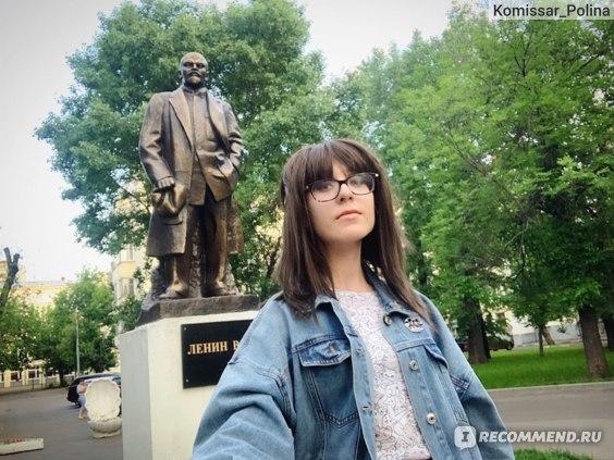 Адрес малоизвестного памятника Ленину  :3-я Кабельная улица, дом 2