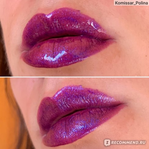 Блеск для губ Белита-Витэкс Для полноты Hyaluron Lip Booster LAB colour фото