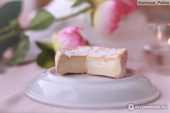 Сыр Ришелье De Brevie Де Бреви с мытой коркой фото