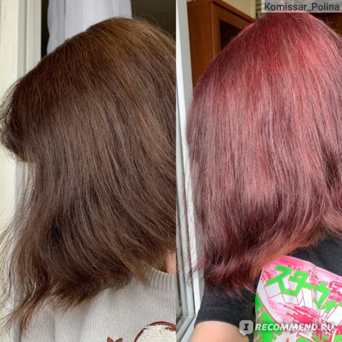 Спрей для волос Parli Ламинатор Несмываемый уход фото