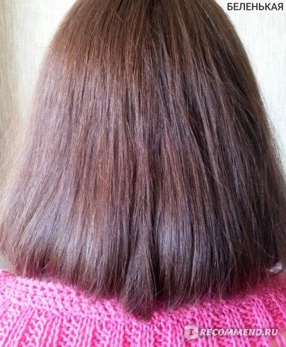 Масло для волос LovEcOil  Укрепление и Активизация роста волос фото