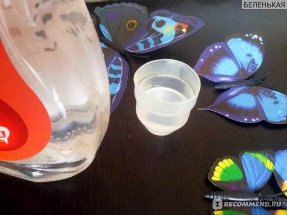 Жидкая соль Dr.Aqua йодобромная  фото