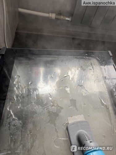 Паровая швабра Black&Decker FSMH13E10-QS, 10 in 1 фото