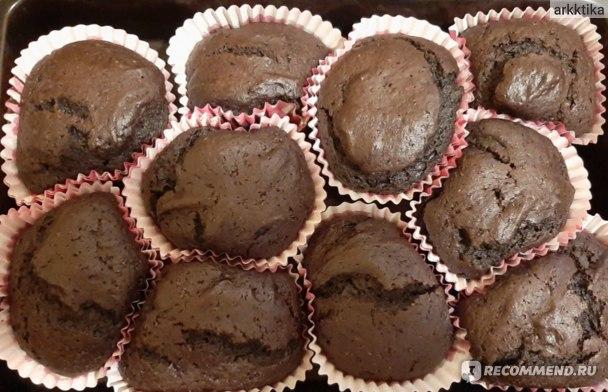 Формы для выпечки кексов Marmiton «Классика» фото