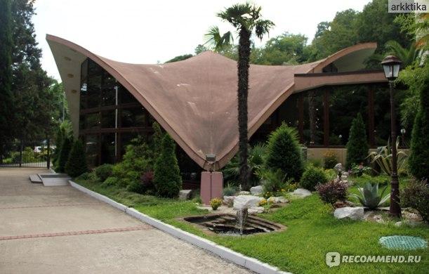 Alean Family Resort & Spa Sputnik 3*, Россия, Сочи фото