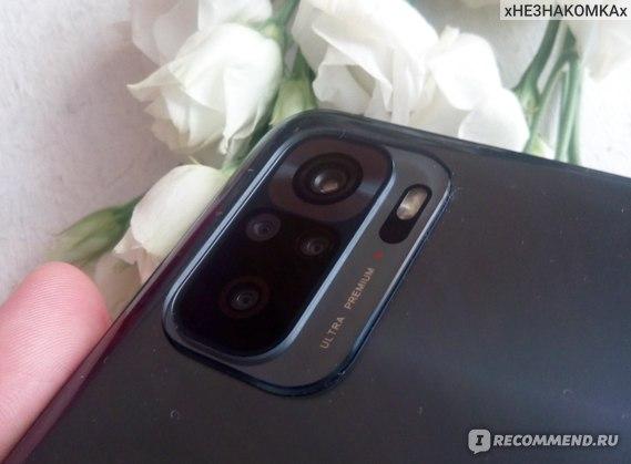 Xiaomi Redmi Note 10, отзыв. Основная камера
