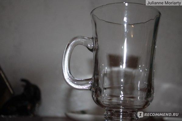 Кружка для глинтвейна/кофе/чая Fix Price Kitchen 260 мл фото