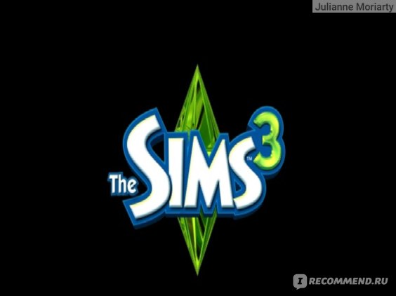 The Sims 3 фото