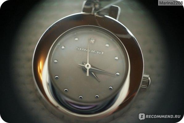 Часы женские SUNLIGHT BRILLIANT Артикул: 51494 фото