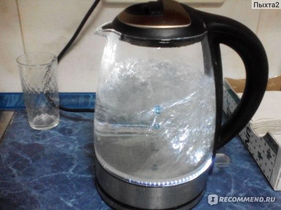 Электрический чайник Mirta KT - 1041B