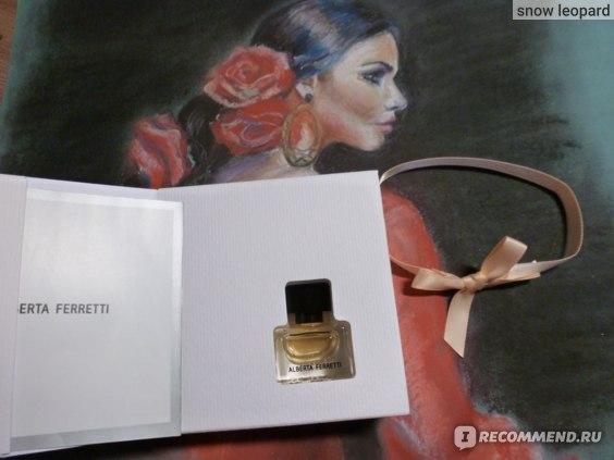 Alberta Ferretti Woman