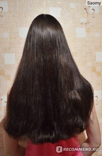 Шампунь Bonacure Moisture Kick Увлажняющий для сухих, нормальных и вьющихся волос фото