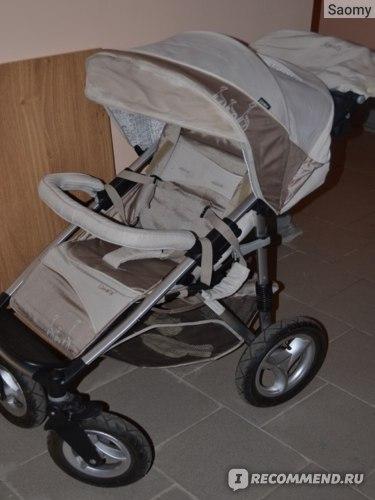 Прогулочная коляска Geoby c780 фото