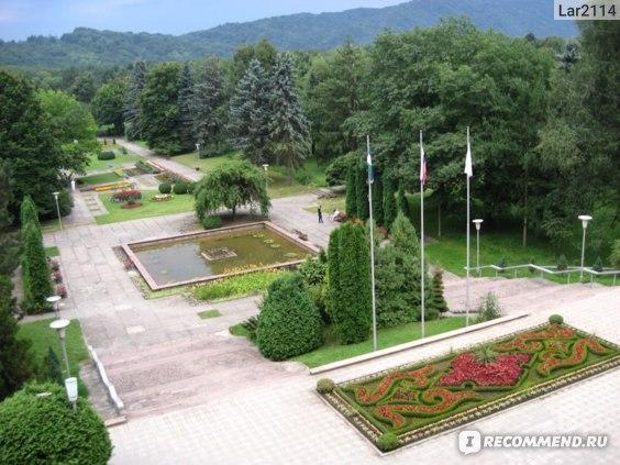 Санаторий Нальчик , КБР фото