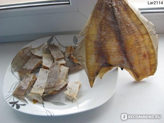 Рыба Морской Ёрш Вяленый фото