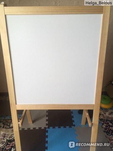 Доска-мольберт IKEA МОЛА фото