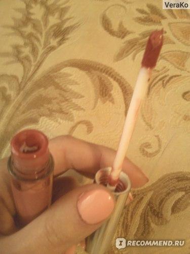 Жидкая губная помада Anastasia Beverly Hills Liquid Lipstick  фото