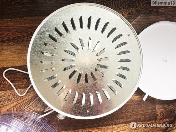 Электросушилка для овощей и фруктов Спектр-Прибор Ветерок-2 фото