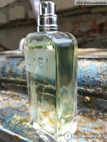Ciel Parfum Ciel Pour Femme фото