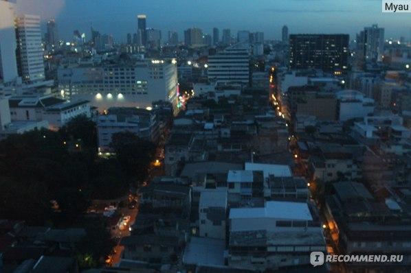 Prince Palace   4*, Таиланд, Бангкок фото