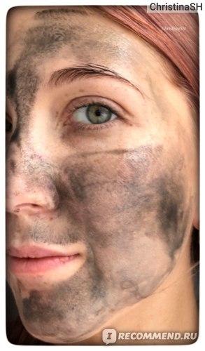 Гель для умывания Eveline Cosmetics Facemed+ Матирующий с чёрным углём и ягодами асаи фото