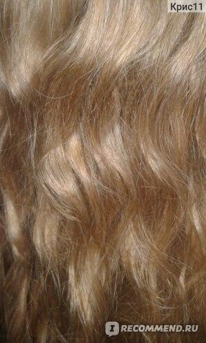 Маска для волос Лелия Уход за жирными волосами фото