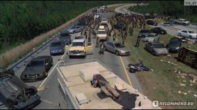 Ходячие мертвецы / The Walking Dead фото