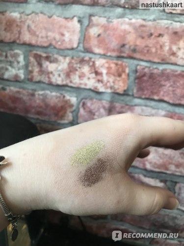 Глиттер NYX Face & body glitter фото