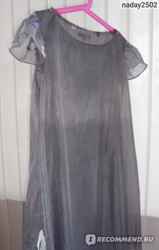 Платье OGGI Ultra фото