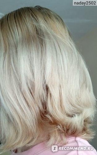 Стойкая краска для волос Schwarzkopf Gliss Kur Уход & Увлажнение фото