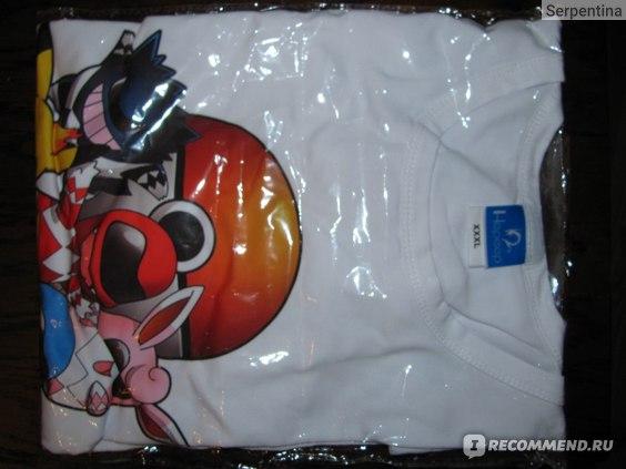 Футболка AliExpress Pokemon Go Men T-shirt Fashion Go Poke Rangers t shirts Pokemon Printed Tops Short Sleeve Hipster tee фото