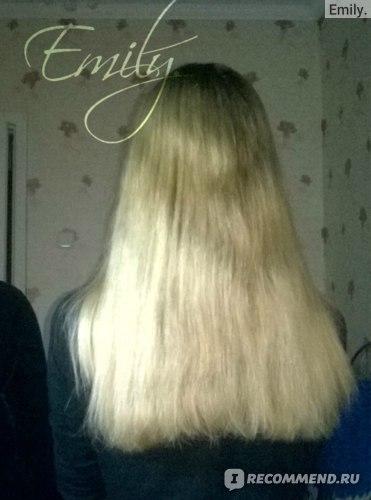 Бальзам для волос Белита-Витэкс Яичный желток Питание + Укрепление фото