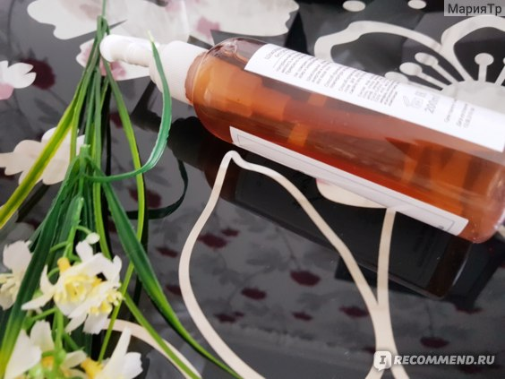 Гель для душа Bodika с ароматом шоколада фото