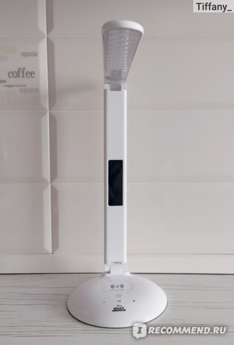 Настольная LED лампа Right Hausen Светодиодная Novelty HN-24.5.22.1 (10W-2700-6000K) фото