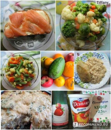 Диета для ленивых кто похудел