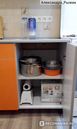Кухонный гарнитур Престиж Симпл (Боровичи мебель) фото