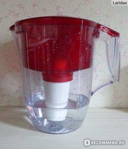 Фильтры для воды  АКВАФОР Гарри фото