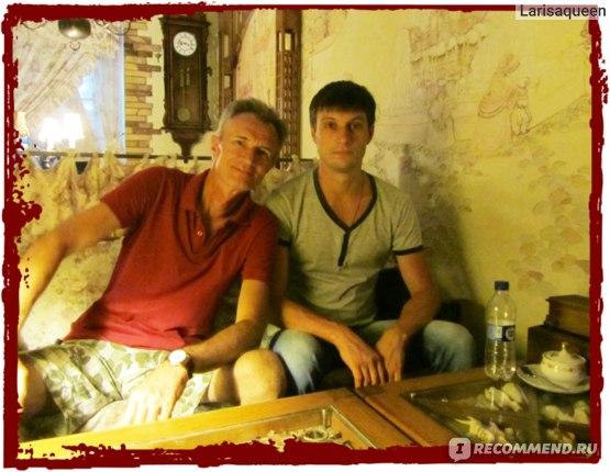 Кафе ЖеТо, Одесса фото