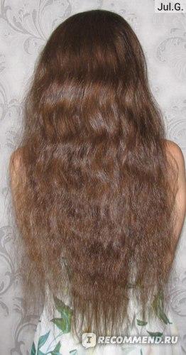 Жидкий Воск для Волос DNC Ухаживающий фото