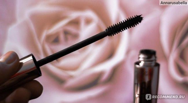 Тушь для ресниц DIVAGE «TUBE YOUR LASHES HI-TECH VOLUME MASCARA» фото