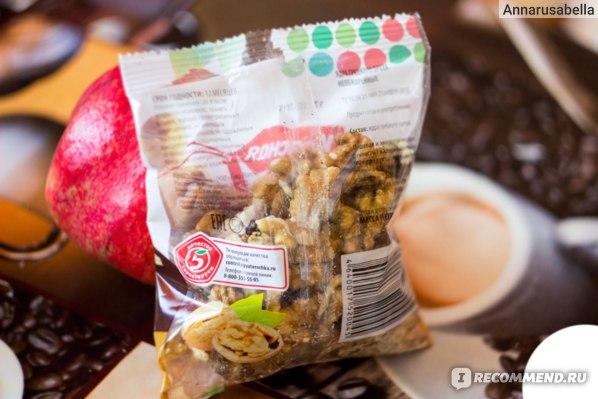 Орехи Красная цена Ядра грецкого ореха