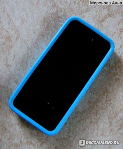 Чехол для мобильного телефона Aliexpress Top Quality! 2014 New 8 Colors Cover Rubber Soft Silicone Gel Skin TPU Case Cover For Iphone 5C b4 SV003683 фото