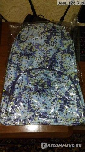 Рюкзак женский Avon Джилиан фото