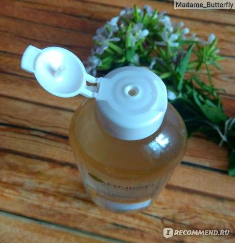 Мицеллярная вода Garnier С Маслами Skin Naturals для снятия стойкого макияжа фото
